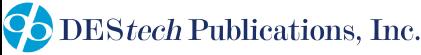 DEStech Publications, Inc.