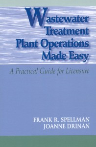 Wastewater Treatment Plant Operations Made Easy Huge
