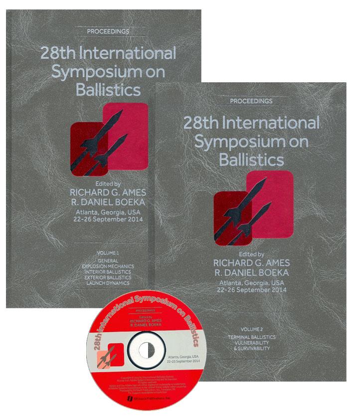 Ballistics 2014 destech publishing ballistics 2014 fandeluxe Gallery