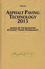 Asphalt Paving 2013
