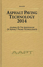 Asphalt Paving Technology 2014