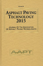 Asphalt Paving Technology 2015