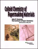 Colloid chemistry