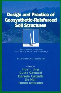 Design and Practice of Geosynthetic-Reinforced Soil Structures