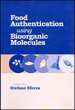 Food Authentication using Bioorganic Molecules