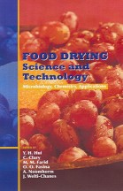 Food Drying Science and Technology