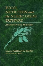 Food, Nutrition and the Nitric Oxide Pathway