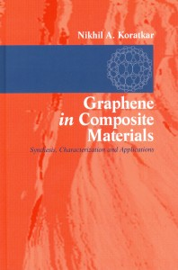 Graphene in Composite Materials