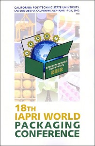 IAPRI World Packaging Conference