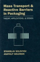 Mass Transport & Reactive Barriers in Packaging