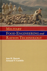 Military Feeding book pic