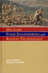 Military Feeding book pic