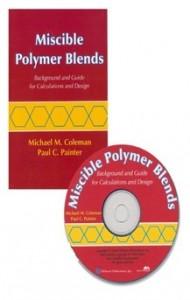 Miscible Polymer Blends 215x340