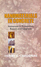 Nanomaterials in concrete