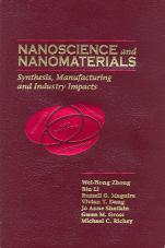 Nanoscience and Nanomaterials