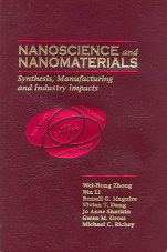 Nanoscience and Nanomaterials