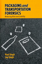 Packaging and Transportation Forensics