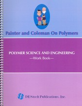 Painter & Coleman on Polymers Workbook
