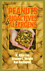 Peanuts Bioactives & Allergens