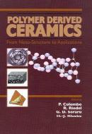 Polymer Derived Ceramics lge5