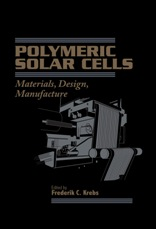 Polymeric Solar Cells Book