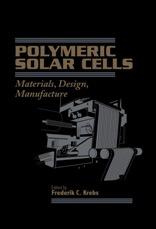 Polymeric Solar Cells Book