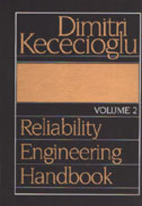 Reliability Engineering Handbook Vol. 2 200x250