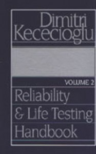 Reliability and Life Testing Handbook Vol. 2 200x300