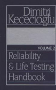 Reliability and Life Testing Handbook Vol. 2 200x300