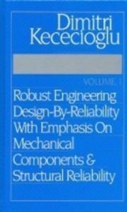 Robust Engineering 200x300