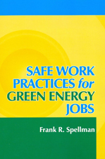 Safe Work Practices for Green Energy