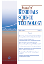 Journal of Residuals Science & Technology