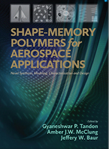 Shape-Memory Polymers for Aerospace Applications