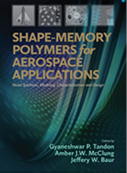 Shape Memory Polymers | DEStech Publishing