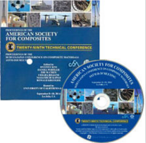 Proceedings of the American Society for Composites 2014