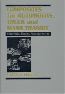 Composites for Automotive, Truck and Mass Transit