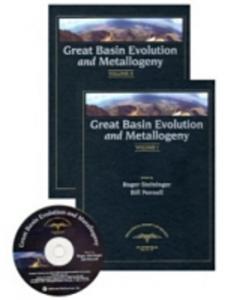 Great Basin Evolution and Metallogeny