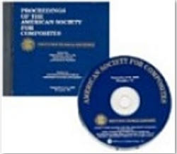 Proceedings of the American Society for Composites 2008-Twenty-Third Technical Conference