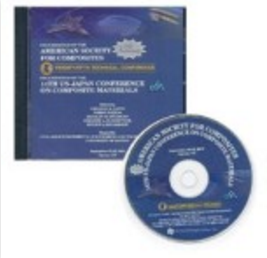 Proceedings of the American Society for Composites 2010-Twenty-Fifth Technical Conference