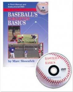 Baseball's Forgotten Basics