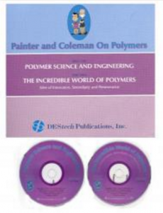 Painter and Coleman on Polymers CD-ROM Set