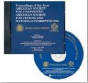 Proceedings of the Joint American Society For Composites / American Society For Testing And Materials Committee D30 - Nineteenth Technical Conference