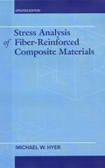 Stress Analysis of Fiber-Reinforced Composite Materials