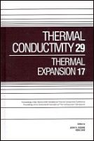 Thermal Conductivity 29-Thermal Expansion 17