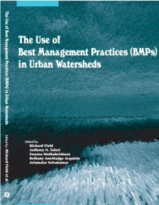 Use of BEST MANAGE PRACTICES in Urban Watersheds