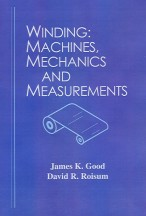 Winding - Machines, Mechanics and Measurements