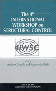 4th International Workshop on Structural Control 200x300 bordered
