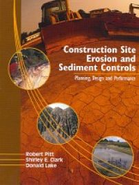 Construction Site Erosion and Sediment Control 200x270