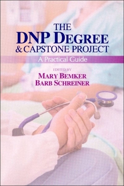 Dnp capstone projects