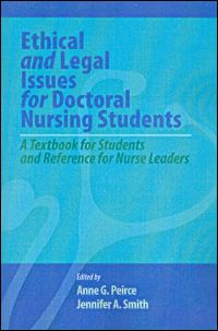 Ethical and Legal Issues for Nursing Students | DEStech Publishing